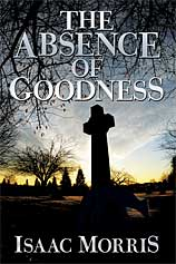 The Absence of Goodness cover