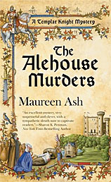 The Alehouse Murders cover