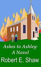 Ashes toi Ashley cover