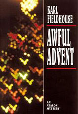 Awful Advent cover