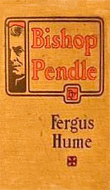 Bishop Pendle cover