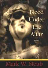 Blood Under the Altar cover
