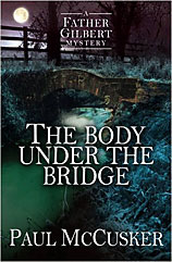 The Body under the Bridge cover