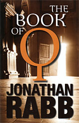 The book of Q cover