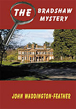 The Bradshaw Mystery cover