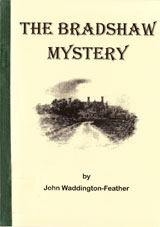 The Museum Mystery cover