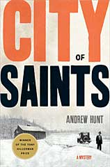 City of Saints cover
