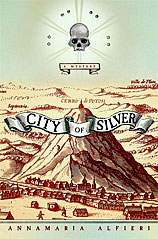City of Silver cover