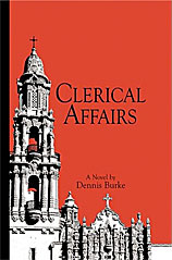 Clerical Affairs cover