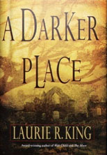 A Darker Place cover
