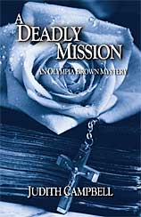 A Deadly Mission cover
