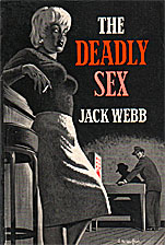 The Deadly Sex cover