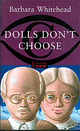 Dolls Don't Choose cover
