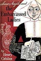 The Embarrassed Ladies dust cover