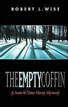 The Empty Coffin cover