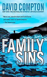 Family Sins cover
