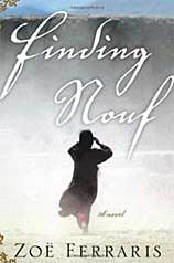 Finding Nouf cover
