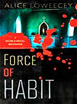 Force of Habit cover