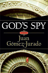 God's Spy cover