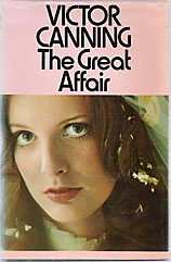 The Great Affair cover UK