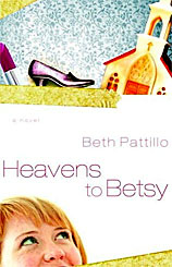 Heavens to Betsy cover