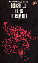 Don Camillo Meets Hell'sAngels cover