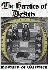 The Heretics of De'Ath cover