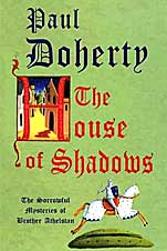 The House of Shadows cover