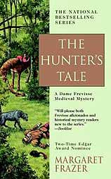 The Hunter's Tale cover