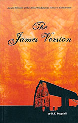 The James Version cover