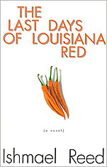 The Last Days of Louisiana Red cover