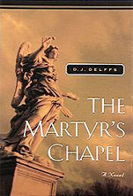 The Martyr's Chapel cover