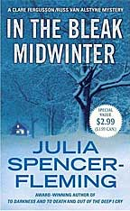 In the Bleak Midwinter paperback cover