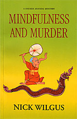 Mindfulness and Murder cover