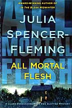 All Mortal Flesh cover