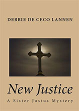 New Justice cover