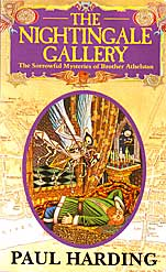 The Nightingale Gallery cover