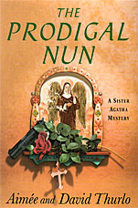 The Prodigal Nun cover
