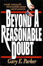 Beyond a Reasonable Doubt cover
