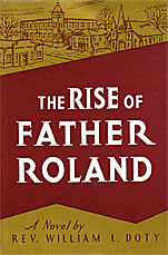 The Rise of Father Roland cover