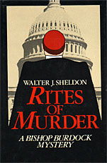 Rites of Murder cover