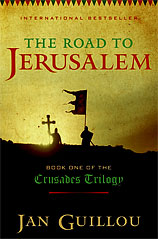 The Road to Jerusalem cover
