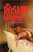 Rosary Murders dust cover