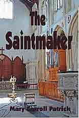 The Saintmaker cover