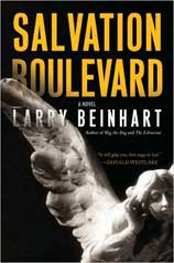 Salvation Boulevard cover