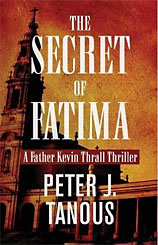The Secret of Fatima cover