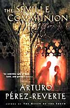 The Seville Communion cover