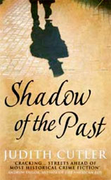 Shadow of the Past cover