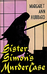 Sister Simon's Murder Case cover