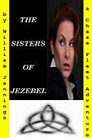 The Sisters of Jezebel cover